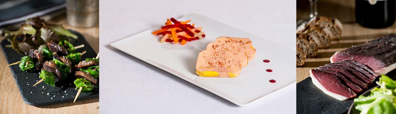 photos culinaires bayonne