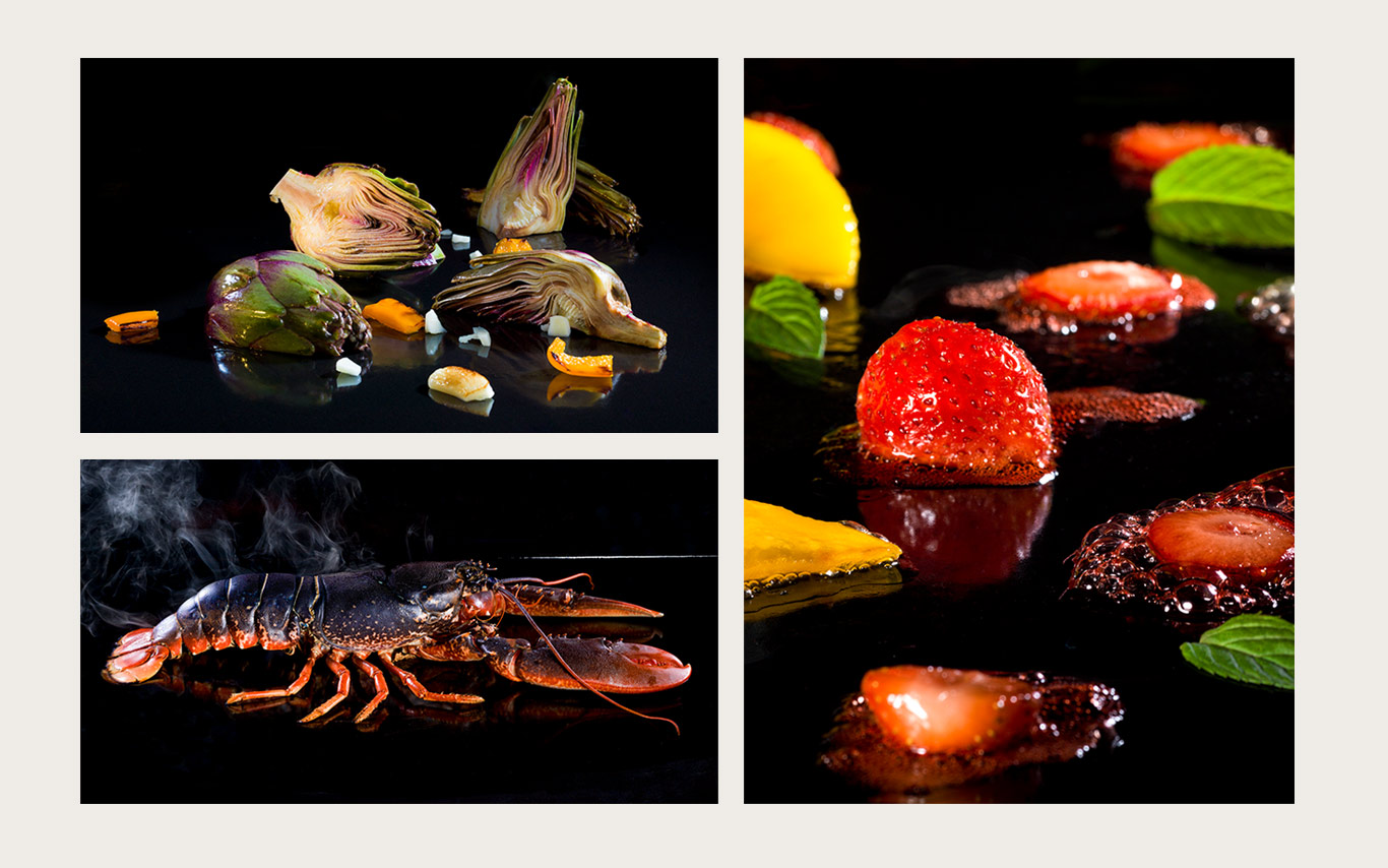 photos culinaires forge adour